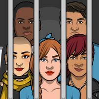 Nueva Ad Astra en prisión