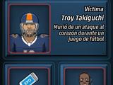 Hombre Muerto Corriendo