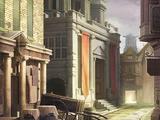 Kapitol Zirvesi
