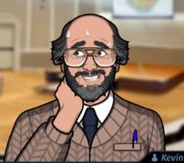 Kevin en Bajo Presión