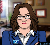 Denise Daniels