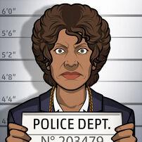 Donna Mugshot Caso 39