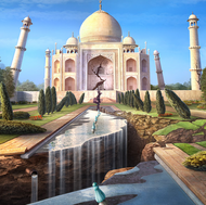Güney Asya