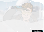 JArcherCoveredinSnow