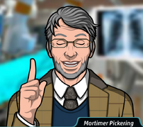 Mortimer en Cuerpo Celeste