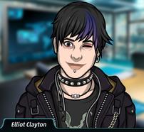 Elliot Guiñando