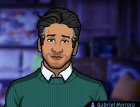 Gabriel Compasivo