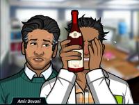 Gabriel y Amir 5