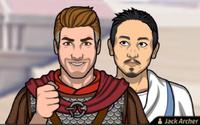 Jack y Theo 1