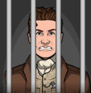 Ellias preso