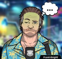 Frank Envenenado
