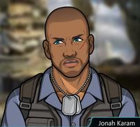 Jonah pensando 4