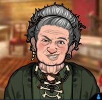 Agnes en Las Aparencias Enganan