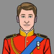 Príncipe Albert