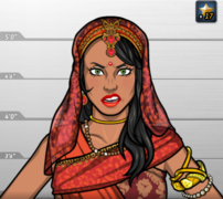Arsha Raju