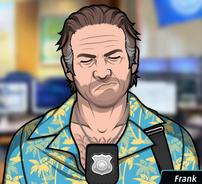 Frank Frustrado