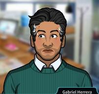 Gabriel Sudando1