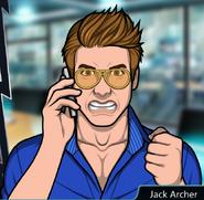 Jack - Case 135-6