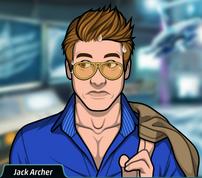 Jack Sudando
