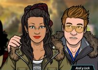 Jack y Asal