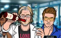 Lars y Jack 6