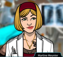 Martine Meunier