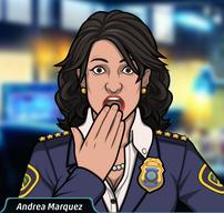 Andrea Shockeada
