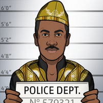 Ficha de Abioye 2