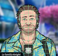 Frank, en la utopía virtual de Tesla