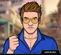 Jack determinado 3