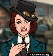 Maddie - Case 192-1