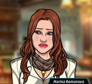 Marina Umutsuz