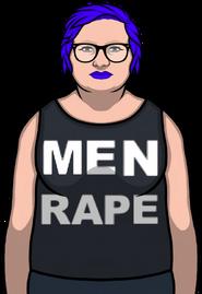 FEMINAZISM ByHamad