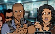 Jonah and Carmen - Case 171-1