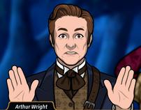 Arthur Calmando