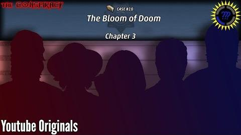 Criminal Case The Conspiracy Case 10 - The Bloom of Doom Arrest Killer