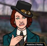Maddie - Case 172-9