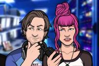 Alex y Cathy 5