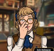 Evie Gözlük