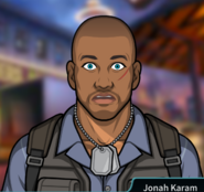 Jonah - Case 166-2