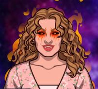 Reina de los Demonios
