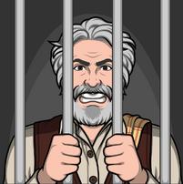 WilliamO preso