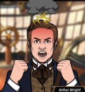 Arthur Infuriated2