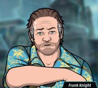Frank Agotado