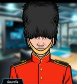 Guardia de la Reina-0