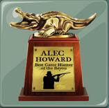 Trofeo de Alec