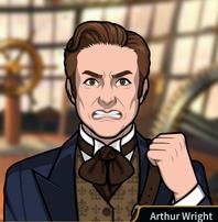 Arthur enojado3