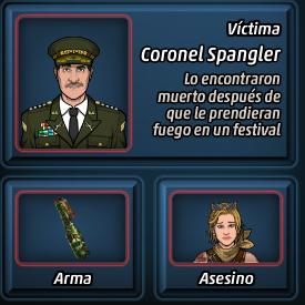 Coronel Spangler-0