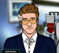 Jack llorando 6