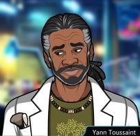 Yann Triste 2